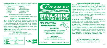 Dyna Shine