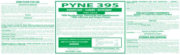 Pyne 395