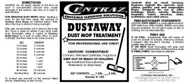 Dust Away