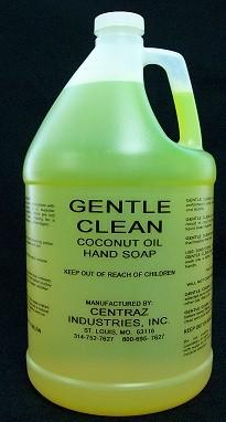 Gentle Clean