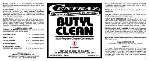 ButylClean(5-x-12.25)