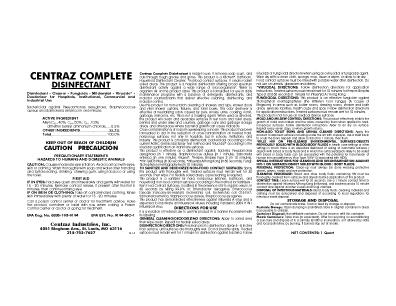 Centraz Complete
