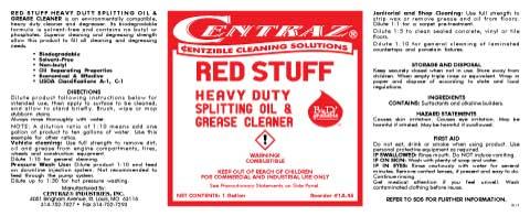 RedStuff(5-x-12.25)