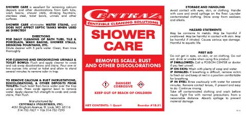 ShowerCare(5-x-10.5)