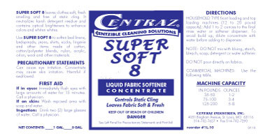 Super Soft 8